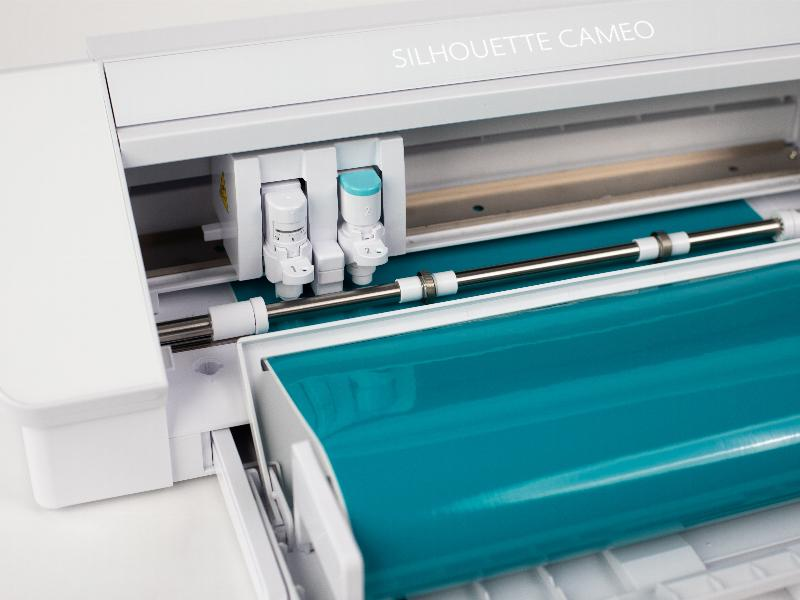 Silhouette Cameo 4 kater