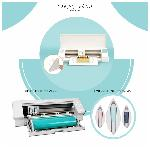 Silhouette Cameo + Foil Quill set